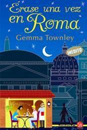 descargar epub Erase una vez en Roma – Autor Gemma Townley