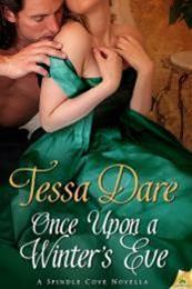 descargar epub Erase una vez, en visperas de un invierno – Autor Tessa Dare