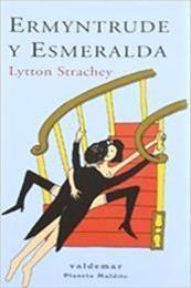 descargar epub Ermyntrude y Esmeralda – Autor Lytton Strachey