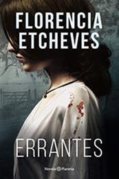 descargar epub Errantes – Autor Florencia Etcheves