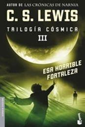 descargar epub Esa horrible fortaleza – Autor C. S. Lewis