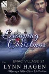 descargar epub Escapar de Navidad – Autor Lynn Hagen gratis