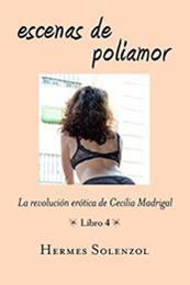 descargar epub Escenas de poliamor – Autor Hermes Solenzol