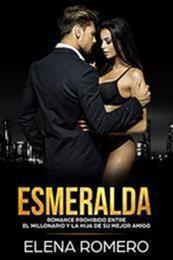 descargar epub Esmeralda – Autor Elena Romero
