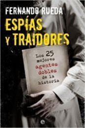descargar epub Espías y traidores – Autor Fernando Rueda gratis