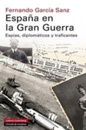 descargar epub España en la Gran Guerra – Autor Fernando García Sanz gratis