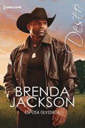 descargar epub Esposa olvidada – Autor Brenda Jackson gratis