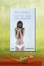 descargar epub Este Amor no esta en venta – Autor Ella Dominguez
