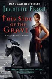 descargar epub Este lado de la tumba (this side of the grave) – Autor Jeaniene Frost