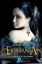 descargar epub Estefania – Autor Victoria Magno