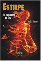 descargar epub Estirpe: El nacimiento de Eva – Autor Sandra Barroso