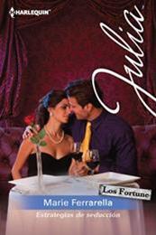 descargar epub Estrategias de seducción – Autor Marie Ferrarella