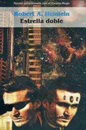 descargar epub Estrella doble – Autor Robert A. Heinlein