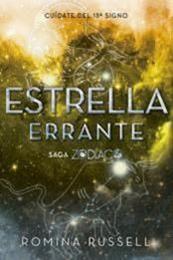 descargar epub Estrella errante – Autor Romina Russell gratis