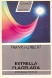 descargar epub Estrella flagelada – Autor Frank Herbert gratis