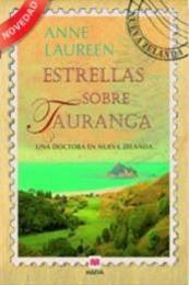descargar epub Estrellas sobre Tauranga – Autor Anne Laureen