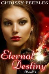 descargar epub Eternal destiny – Autor Chrissy Peebles