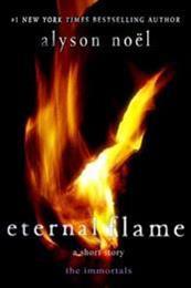 descargar epub Eternal flame – Autor Alyson Noël gratis