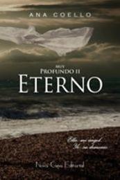 descargar epub Eterno – Autor Ana Coello gratis