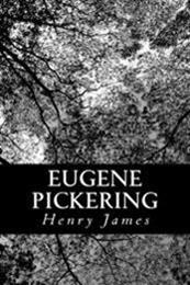 descargar epub Eugene Pickering – Autor Henry James