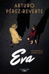 descargar epub Eva – Autor Arturo Pérez-Reverte gratis