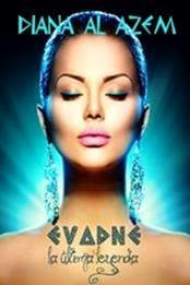 descargar epub Evadne, la última leyenda – Autor Diana Al Azem