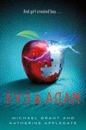 descargar epub Eve y Adam – Autor Katherine  Applegate;Michael Grant