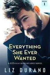 descargar epub Everything she ever wanted – Autor Liz Durano
