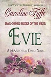descargar epub Evie – Autor Caroline Fyffe