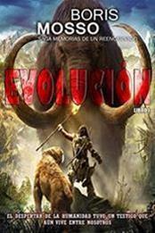 descargar epub Evolución – Autor Boris Mosso gratis