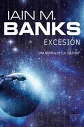 descargar epub Excesión – Autor Iain M. Banks gratis