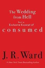 descargar epub Exclusive Excerpt of Consumed – Autor J. R. Ward