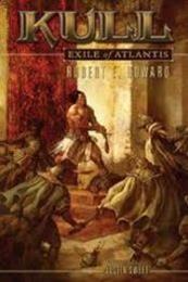 descargar epub Exilio de Atlantis – Autor Robert E. Howard