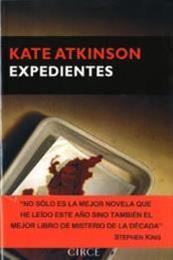 descargar epub Expedientes – Autor Kate Atkinson gratis