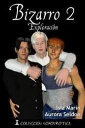 descargar epub Exploración – Autor Aurora Seldon;Isla Marín gratis