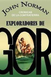 descargar epub Exploradores de Gor – Autor John Norman