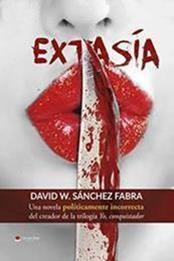 descargar epub Extasía – Autor David W. Sánchez Fabra gratis