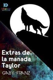 descargar epub Extras de la manada Taylor – Autor Gaby Franz gratis