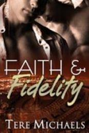 descargar epub Fé y fidelidad – Autor Tere Michaels