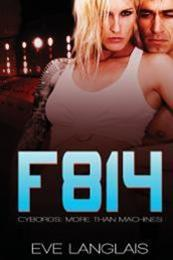 descargar epub F814 – Autor Eve Langlais gratis
