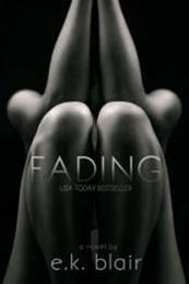 descargar epub Fading – Autor E.K. Blair