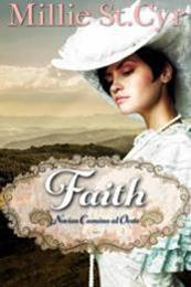 descargar epub Faith. Novias camino al oeste – Autor Millie St. Cy