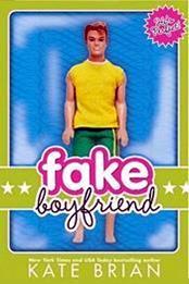 descargar epub Fake boyfriend – Autor Kate Brian gratis