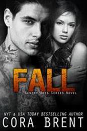 descargar epub Fall – Autor Cora Brent