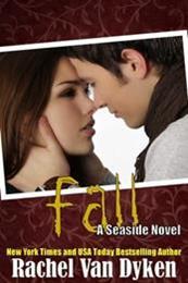 descargar epub Fall – Autor Rachel Van Dyken gratis