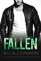 descargar epub Fallen – Autor Ella London