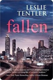 descargar epub Fallen – Autor Leslie Tentler