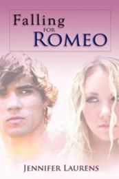 descargar epub Falling for Romeo – Autor Jennifer Laurens
