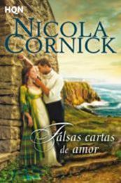 descargar epub Falsas cartas de amor – Autor Nicola Cornick