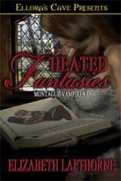 descargar epub Fantasías ardientes – Autor Elizabeth Lapthorne